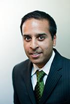 Neurosurgeon Mesa | Dr. Niteen S. Andalkar, M.D.
